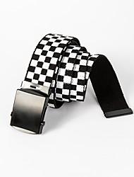 cheap -Women's Party / Active Waist Belt - Color Block
