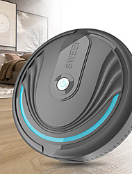 cheap -Home Automatic Smart Floor Cleaning Robot Floor Sweeping Dust Catcher Cleaning Easy Operation