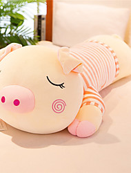 cheap -Stuffed Animal Pillow Plush Toys Plush Dolls Stuffed Animal Plush Toy Pig Animals Soft Large Size 65cm Imaginative Play, Stocking, Great Birthday Gifts Party Favor Supplies Girls' Kid's