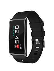 cheap -HN68 New Color Screen Smart Bracelet Heart Rate Healthy Wear Fashion Sports Pedometer Waterproof Multifunctional Bracelet