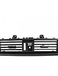 cheap -TCR Front AC Vent For BMW 5 SeriesDashboard Center Air Conditioning Grilles for BMW F10 F18
