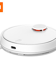 cheap -Fully Automatic 3-in-1 Smart Robot Vacuum Cleaner USB Charging Sweeping Robot Dry and Wet Mop UV Disinfection Cleaner