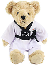cheap -Stuffed Animal Plush Toy Teddy Bear Gift Interactive PP Plush Imaginative Play, Stocking, Great Birthday Gifts Party Favor Supplies Boys and Girls Kid's Adults