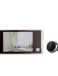 cheap -ESCAM C01 3.5 Inch High Definition Display Video Doorphone with 130 Degree Wide Viewing Angle