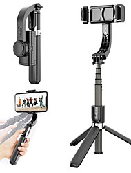 cheap -LITBest L08 3-Axis Gimbal Stabilizer Outdoor For Mobile Phone