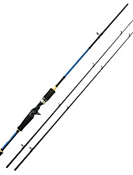 cheap -Fishing Rod Casting Rod 180-450 cm Carbon Portable Telescopic Heavy (H) Sea Fishing