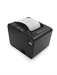 cheap -YKSCAN USB Wired Office Business Thermal Printer 80mm Thermal Receipt Printer POS Printer with Auto Cutter, USB Lan port best price