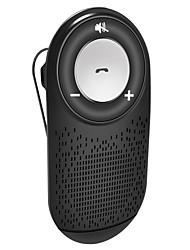 cheap -T828 Handfree Bluetooth Car Kit MP3 Player Bluetooth 4.1 Sun Visor Clip Speakerphone Car Kit Wireless Speakerphone