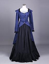 cheap -Dress Sweet Lolita Dress Lolita Accessories Dress Cotton Halloween Costumes