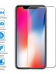 cheap -Screen Protector for iPhone 11Pro Max Half-screen HD Anti-fingerprint Anti-scratch Screen Film For iPhone XS Max XR X 6 7 8 Plus SE 2020 5S Transparent Mobile Phone Screen Protector With Packaging