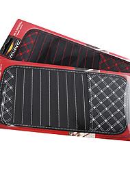 cheap -Car Red Wine CD Plate Disc Storage Car CD Bag Board Sun Visor CD Set Multi-Functional Car CD Clip