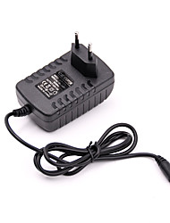 cheap -1 pc DC12V EU Power Adapter