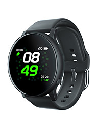 cheap -696 S2 Unisex Smart Wristbands Bluetooth Heart Rate Monitor Sports Health Care Information Message Control Activity Tracker Find My Device Community Share Exercise Reminder