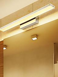 cheap -LED Mirror Front Lamp 62cm 14W Metal Acrylic Wall Light Downlight Bathroom Shower Anti-fog Vanity Light