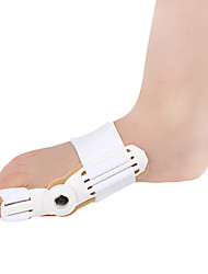 cheap -1pcs Bunion Splint Toe Straightener Corrector Foot Pain Relief Hallux Valgus Correction Orthopedic Supplies Pedicure Foot Care