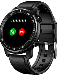 cheap -MS1 Smartwatch Support Bluetooth Call & Play Music, Sports Tracker for Android/ IOS/ Samsung Phones