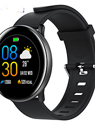 cheap -SN59 Men Women Smartwatch Android iOS Bluetooth Waterproof Touch Screen Heart Rate Monitor Blood Pressure Measurement Sports Stopwatch Pedometer Call Reminder Activity Tracker Sleep Tracker