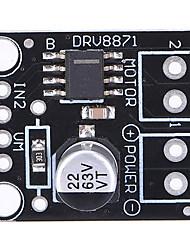 cheap -Placa de Motorista Do Motor Dc Drv8871 Bob Unidade Modulo 3.6a Pwm Porta Controle Para Impressora