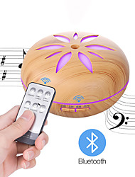 cheap -Humidifier huaban PP Wood