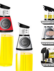 cheap -High Quality with Glass Shaker & Mill / Oil Dispenser Everyday Use Kitchen Storage 1 pcs