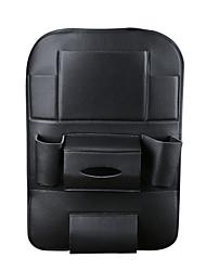 cheap -Car Storage Bag Car Seat Back Hanging Bag Rear Garbage Seat Back Bag