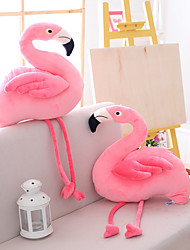 cheap -Pillow Stuffed Animal Plush Toy Flamingo Gift PP Plush Imaginative Play, Stocking, Great Birthday Gifts Party Favor Supplies Boys and Girls Kid's Adults