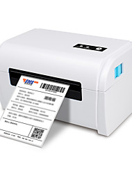 cheap -YKSCAN TDL405 USB Wired Office Business Label Printer4x6 Label Printer Commercial Grade Direct Thermal Printer Compatible with Etsy, eBay, Amazon A6