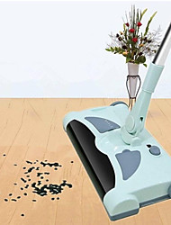 cheap -Low Noise Automatic Electric Sweeping Machine Wireless Hand Push Dustpan Vacuum Cleaner Machine Household
