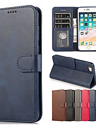 cheap -New Flip Leather Wallet Case For iPhone SE 2020 11 11Pro Soft Case For   iPhone 11Pro Max X XS XR 8Plus 8 7Plus 7 6Plus 6 Leather cover
