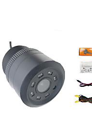 cheap -Car Rear View Camera Universal Backup Parking Waterproof 170 Wide Angle IR Infrared Night Vision Reverse Camera