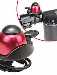 cheap -Scooter Bell Horn for Scooter ES Series, Bell Ring Crip Clease Sound Replacement for Electric Scooter Aluminum Alloy Cycling Ringing Bike Handlebar Horn for ES1/ES2/ES3/ES4 Electric Scooter