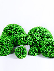 cheap -Artificial Plants Led String Light Creeper Green Leaf Ivy Vine For Home Wedding Decor Lamp DIY 1 Bouquet S 20CMM30CM L40CM