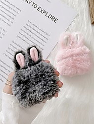 cheap -Case For AirPods pro Cute Lovely Headphone Case Soft