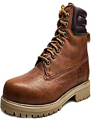 cheap -genuine leather premium lace-up boot & # 40; 11, so& #41;