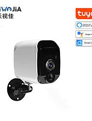 cheap -Graffiti Intelligent Low Power Monitoring Camera Wireless Wifi Battery Camera Hd Night Vision Monitoring