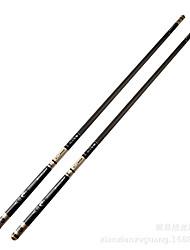 cheap -Fishing Rod Casting Rod 270,360,390,450,480,540,630,720,570,810 cm Carbon Portable Telescopic Heavy (H) Sea Fishing