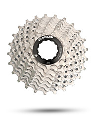 cheap -Freewheel Road Bike / Triathlon / TT Steel Silver