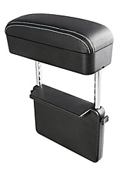cheap -6911 Car Seat Armrest Box Multifunctional Storage Box Storage Box Central Control Lifting Armrest Box Universal Elbow Bracket Heightening