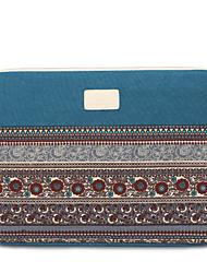 cheap -11.6 Inch Laptop / 12 Inch Laptop / 13.3 Inch Laptop Sleeve PU Leather / Polyurethane Leather Toile / Stitching Lace Unisex Shock Proof