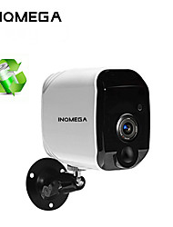 cheap -INQMEGA Tuya Mobile Detection Camera Low Power Battery Home Security Monitor WiFi Intelligent Monitor Camera