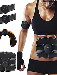 cheap -EMS Hip Muscle Stimulator Fitness Lifting Buttock Abdominal Trainer Weight loss Body Slimming Massage Dropshipping New Arrival