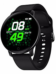 cheap -X9 Smartwatch BT Fitness Tracker Support Notify/ Heart Rate Monitor for Samsung/ Iphone/ Android Phones