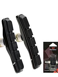 cheap -Bike Disc Brake Pads Rubber Adjustable Wearable Durable For Mountain Bike MTB Cycling