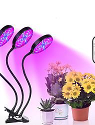 cheap -Grow Light for Indoor Plants LED Plant Growing Light 45W USB Dimming LED Grow Light LED Plant Lamps Full Spectrum Phyto Lamp Timer For indoor Vegetable Flower Seedling