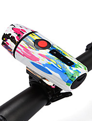 cheap -Bike Light Front Bike Light Bicycle Cycling Portable New Design Durable USB / USB Everyday Use Cycling / Bike