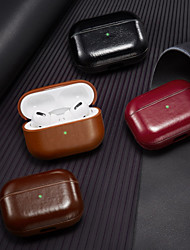 cheap -Case For AirPods Pro Shockproof Cool Headphone Case Hard