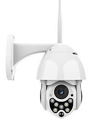 cheap -1080P Auto Tracking Outdoor PTZ IP Camera Speed Dome Surveillance Cameras Waterproof Wireless WiFi Security CCTV Camera