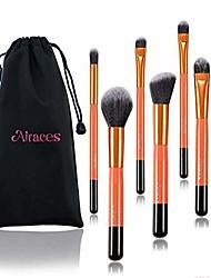 cheap -15 colors ultra contour palette kit - 11pcs professional bamboo makeup brushes - cosmetics cream contour and highlighting makeup kit - blemish concealer palette kit - makeup sponge