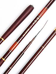 cheap -Fishing Rod Casting Rod / Carbon Portable Telescopic Heavy (H) Sea Fishing
