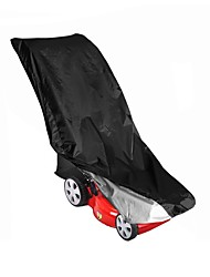 cheap -Premium Waterproof Lawn Mower Cover,Marine Grade Fabric. Universal Fit. Weather, UV & Mold Protection,With Drawstring Storage Bag